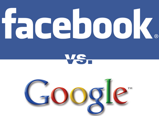 이미지 출처: 구글 이미지 검색, http://googlewatch.eweek.com/content/google_vs_facebook/google_lost_200_employees_to_facebook_the_newer_cool_kid_1.html