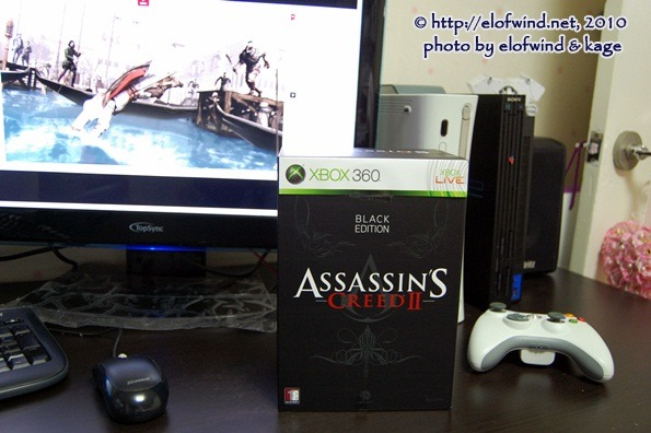 .. ASSASSIN'S CREED II