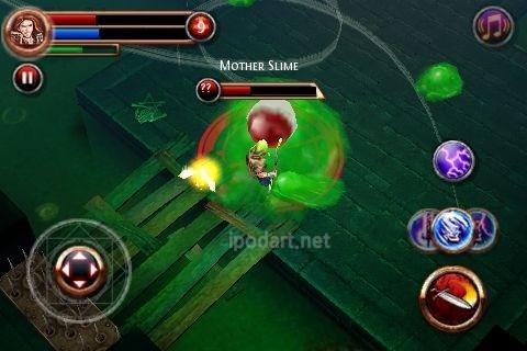 던전헌터-Dungeon Hunter