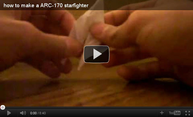 ARC-170 스타파이터