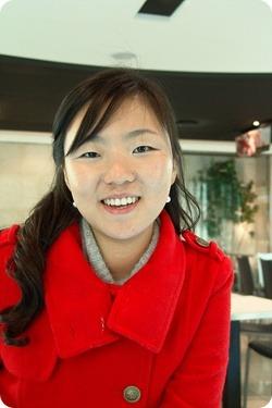 [블로거 인터뷰] 3. 강진영님 - 강남권 Lunch Academy