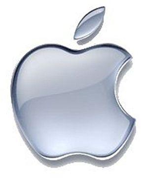 애플 로고 (Apple logo)