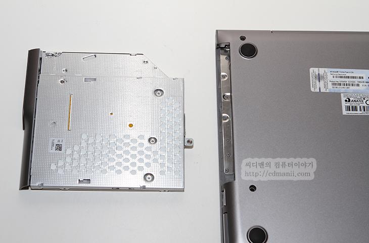 NT530U4B-S54 하드디스크 추가 장착, NT530U4B-S54, 삼성, 삼성 울트라, 울트라북, ODD, 빈트레이, 확장, 하드디스크 추가 장착, HDD 추가 장착, IT, 리뷰, 사용기, 후기, NT530U4B-S54 하드디스크 추가 장착 방법이 있더군요. 삼성 울트라 사용 중 하드디스크를 추가 장착 할 수 없냐는 질문을 엄청 많이 받았습니다. NT530U4B-S54 하드디스크 추가 방법을 찾던 중 처음에는 한성 빈트레이를 찾아봤었는데 그곳에서 울트라슬림 ODD는 9.5mm 정도의 두께를 가지고 있어서 아마 맞는 트레이가 다른곳도 없을것이라는 답변을 받았습니다. NT530U4B-S54에 장착된 ODD가 기존의 13mm 두께의 ODD가 아닌 울트라슬림ODD 9.5mm이기 때문에 문제였죠. 그런데 댓글로 한 유저분이 노트킹에서 9.5mm에 맞는 울트라슬림 빈트레이를 제공한다는 정보를 받았습니다. 이것을 이용하면 NT530U4B-S54에 기존 ODD를 분리하고 그곳에 트레이를 끼워서 하드디스크를 추가장착할 수 있는것이죠.  NT530U4B-S54 경우 SSD를 사용하고 있지만, 128GB밖에 안되기 때문에 어쩔 수 없이 하드디스크를 선택하는 유저도 있는 상태인데요. 이 모델 경우 ODD가 장착되어 있습니다. 그런데 ODD가 생각보다 많이 쓰이진 않습니다. 그래서 이 ODD를 분리하고 이곳에 하드디스크를 끼워서 쓸 수 있는데요. N313 MULTI B 세컨드 하드베이 9.5mm 전용 (노트킹 제품)을 쓰면 하드디스크를 추가로 장착할 수 있습니다. 울트라북 중에 부팅속도도 빠르고 용량도 엄청 큰 녀석이 탄생할 수 있게 되는것이죠.