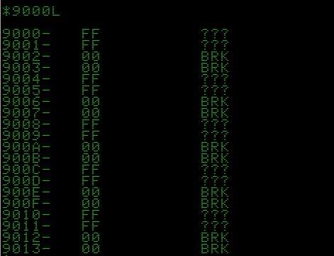 정상 DOS 3.3