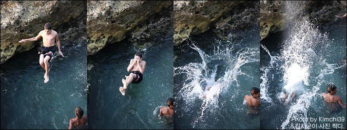 쿠바 아바나 하바나 말레꼰 수영 Cuba havana malecon swim
