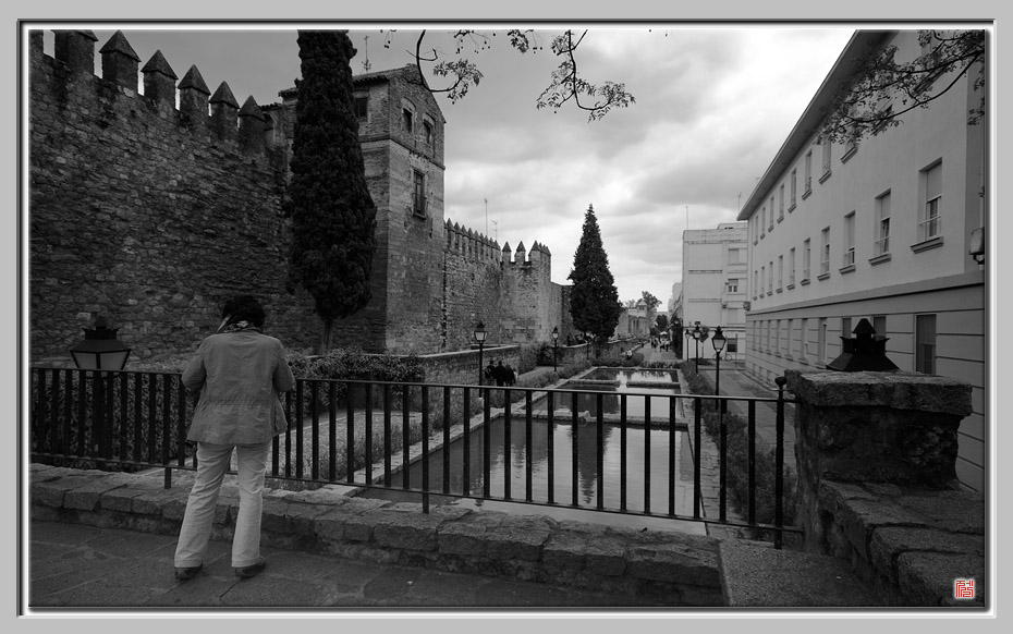 두 도시 _ 스페인