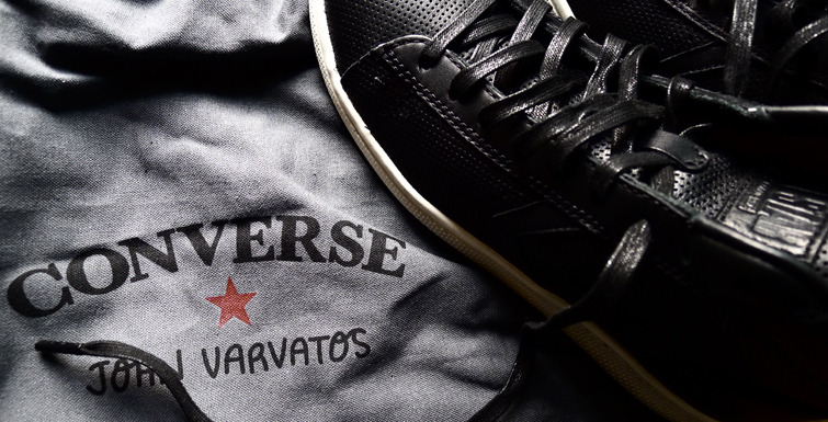 Converse by John Varvatos
