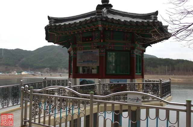 경상북도 울진 성류굴