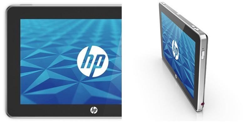 Tablet PC,HP Slate
