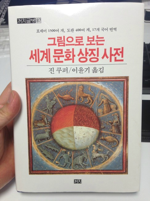 그림으로보는세계문화상징사전