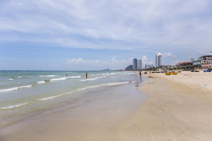 미케 비치,Mỹ Khê Beach