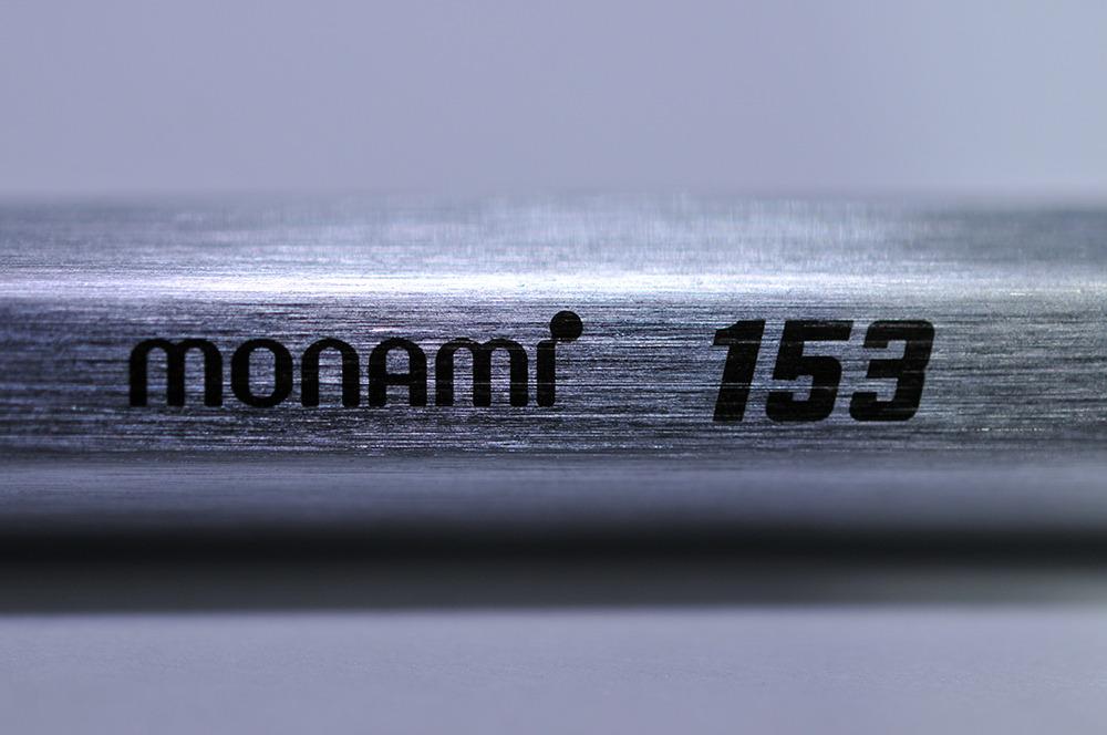 모나미 50주년 기념 모나미153 한정판(monami153 Limited)