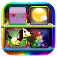 Icon Maker 아이폰 아이패드 아이콘 생성기