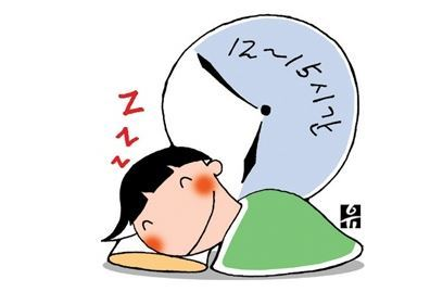 잠자는아기_유아들