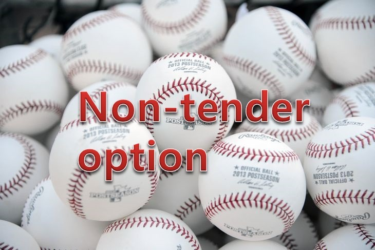Non-tender option 논텐더 옵션