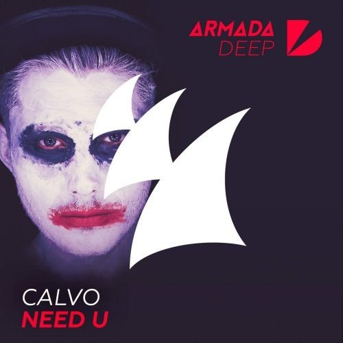Calvo - Need U (Original Mix)