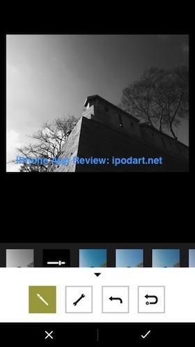 VSCO Cam 아이폰 사진 편집 필터 효과