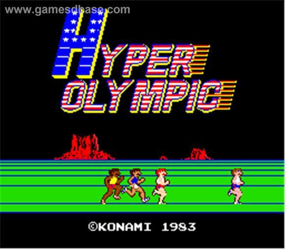 Hyper Olympic