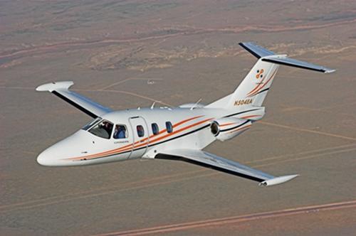 이클립스 항공의 Eclipse 500 모델