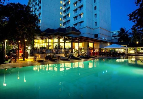 Marriott Hotel Cebu City 메리어트호텔 세부