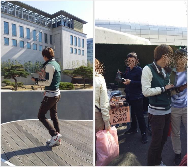 소니 바이오탭 11, 하스웰 노트북, 인텔 4세대 코어 프로세서, 서울 데이트 코스 명소