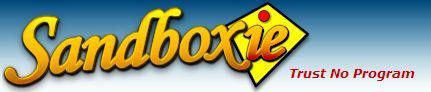 샌드박스 다운로드 - sandboxie v3.76 다운