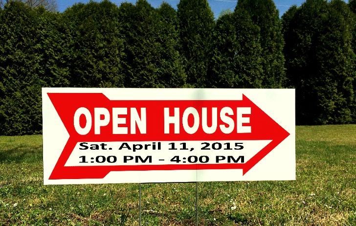 캐나다 교회 오픈 하우스 오타와 이벤트