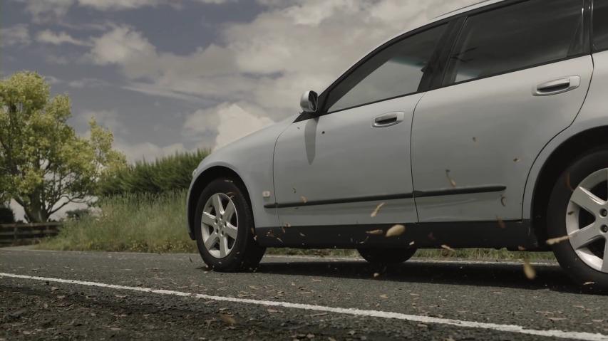 뉴질랜드 교통안전/과속주의 공익광고 (New Zealand Transportation Agency) - 실수(Mistakes)편 [한글자막]