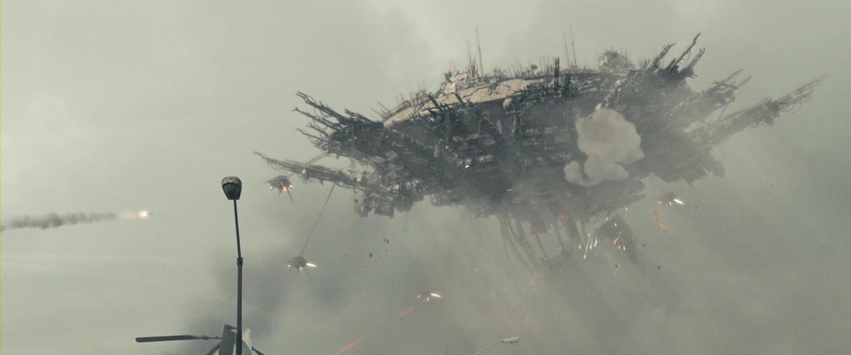 World Invasion: Battle LA,