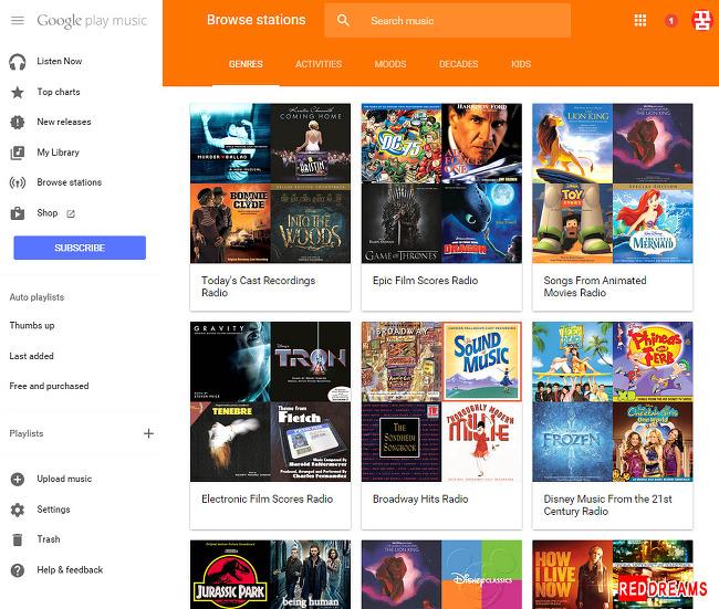 구글뮤직,구글라디오,구글스트리밍,애플뮤직,GOOGLE MUSIC, 플레이구글뮤직,reddreams,빨간꿈을꾸다,구글,스트리밍