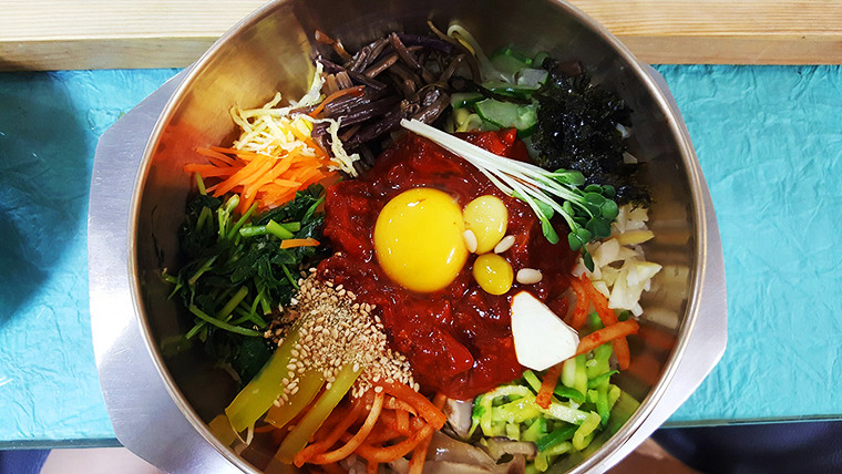 전주여행 전주 가볼만한 곳 전주맛집 전주비빔밥 가족회관