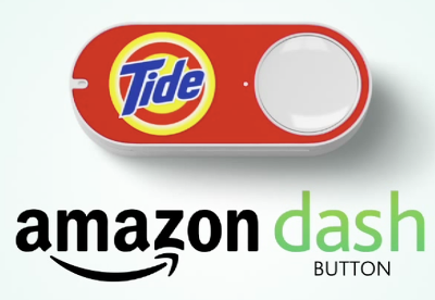 아마존,대시버튼,amazon dash button,reddreams