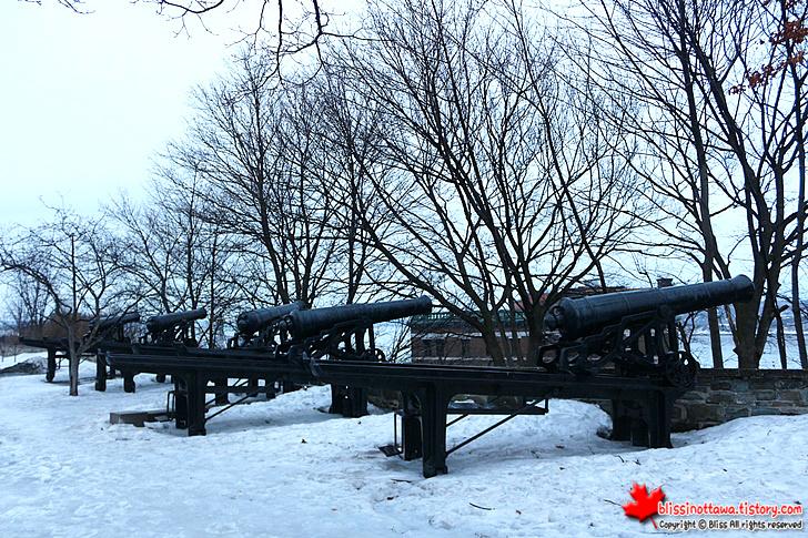 캐나다 동부 퀘벡시티 여행