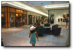 Keystone Mall