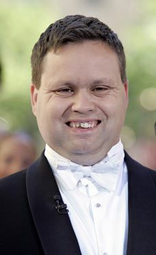 Paul Potts 이미지