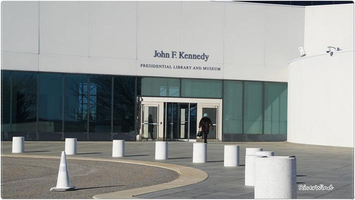 존 에프 케네디 기념관