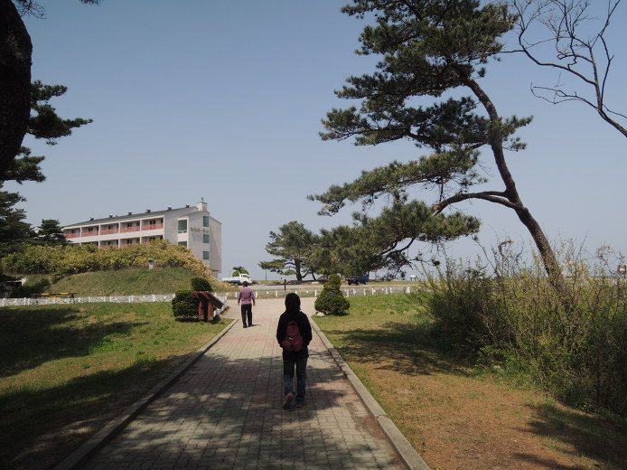 고성 관광지 여행코스 화진포