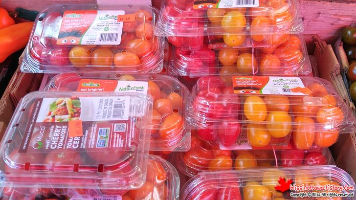 포도 토마토(Grape tomato)