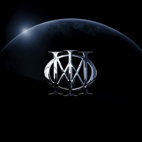 Dream Theater - Self-Titled Record (2013)