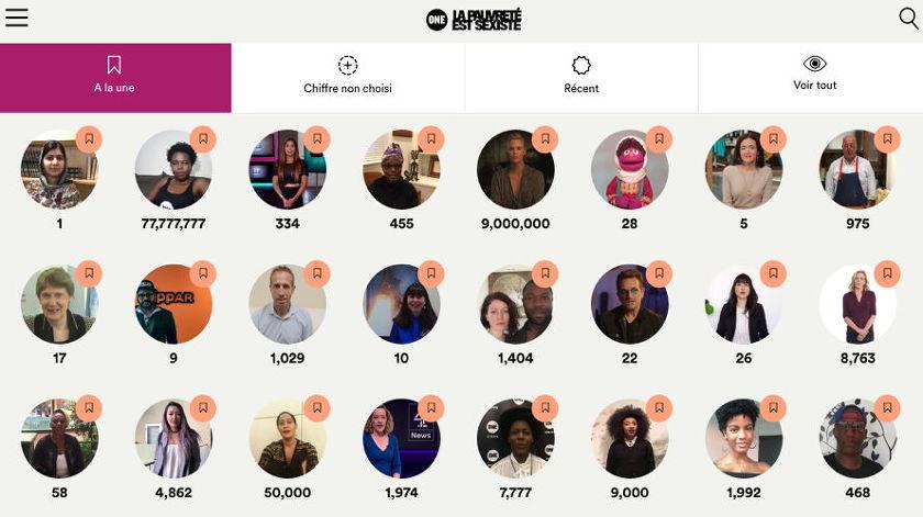 세계 여성의 날, 디지털 시대 광고의 역할