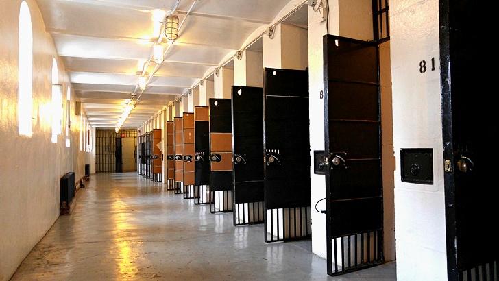 캐나다 교도소