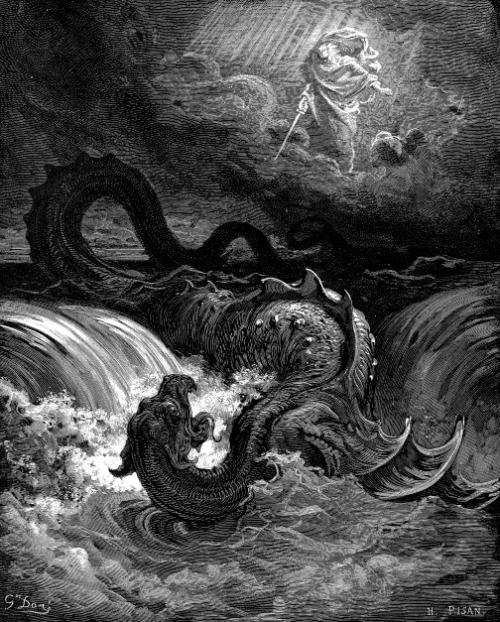 레비아탄(Leviathan)