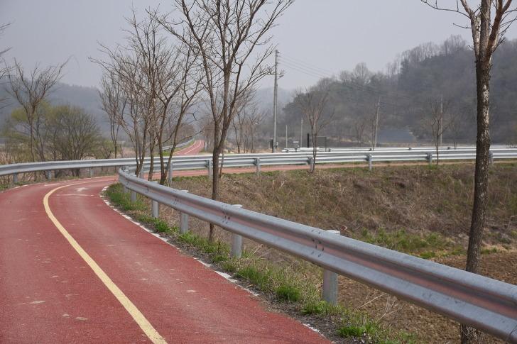 자전거전용도로