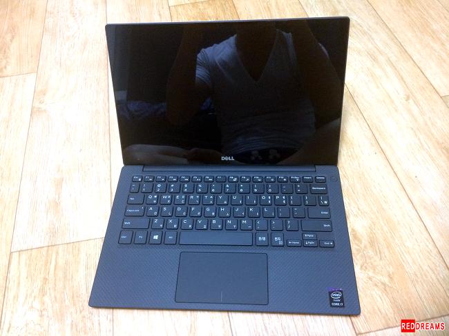 XPS13,DELL XPS 13,NEW XPS13,델노트북,13인치노트북,QHD,터치디스플레이,REDDREAMS