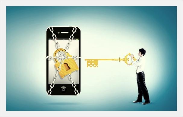 핸드폰 루팅