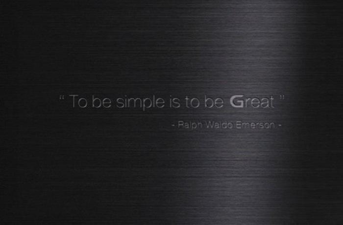 LG G3 출시일 예상과 유출된 디자인의 의미