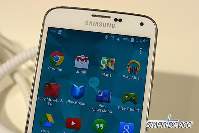Galaxy S5, MWC2014, s파인더, 갤럭시S5, 스크린미러링, 언팩, 퀵커넥트, 툴박스, 편의기능, Samsung Unpacked 2014 Episode 1