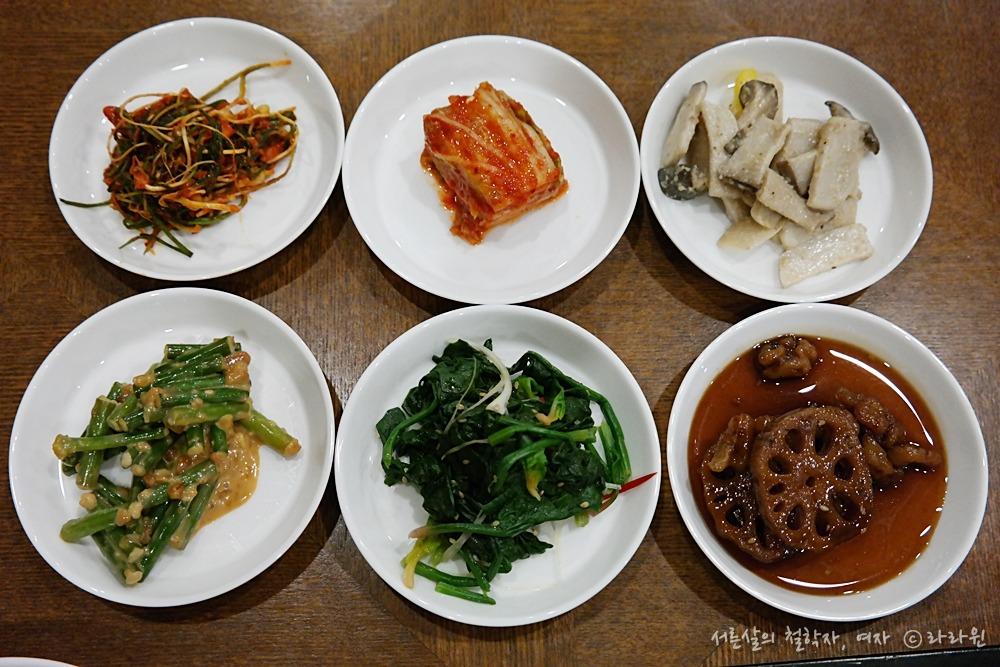 쏘라노 해맞이, 쏘라노 조식, 쏘라노 식당