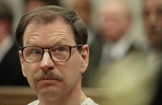 사진: 게리 리지웨이의 사진. 1980년대 매춘부 연쇄살인범이다. [사이코패스 테드 번디, 찰스 맨스, 게리 리지웨이 - 3대 연쇄살인마]