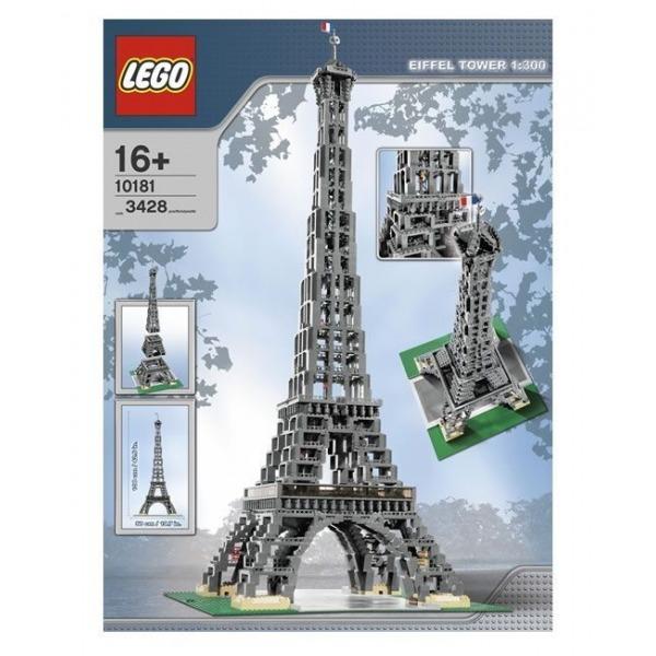 레테크를 알아보자 - 수집가들에게 사랑 받는 단종 레고 모델들3
